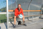 Samsung Charity Soccer Cup - Alpbach, Tirol - Di 01.09.2015 - Ronny LEBER19