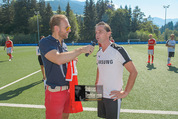Samsung Charity Soccer Cup - Alpbach, Tirol - Di 01.09.2015 - 192
