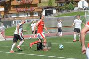 Samsung Charity Soccer Cup - Alpbach, Tirol - Di 01.09.2015 - Rudi KOBZA, Christian KERN195