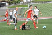 Samsung Charity Soccer Cup - Alpbach, Tirol - Di 01.09.2015 - Rudi KOBZA, Christian KERN196