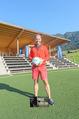Samsung Charity Soccer Cup - Alpbach, Tirol - Di 01.09.2015 - Ronny LEBER20