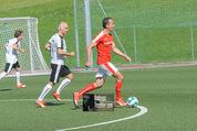 Samsung Charity Soccer Cup - Alpbach, Tirol - Di 01.09.2015 - Rudi KOBZA, Christian KERN199