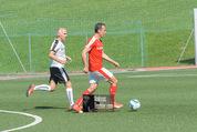 Samsung Charity Soccer Cup - Alpbach, Tirol - Di 01.09.2015 - Rudi KOBZA, Christian KERN200
