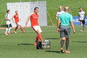 Samsung Charity Soccer Cup - Alpbach, Tirol - Di 01.09.2015 - Rudi KOBZA, Christian KERN203