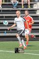 Samsung Charity Soccer Cup - Alpbach, Tirol - Di 01.09.2015 - Rudi KOBZA, Roland KIRCHLER205