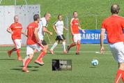 Samsung Charity Soccer Cup - Alpbach, Tirol - Di 01.09.2015 - 210
