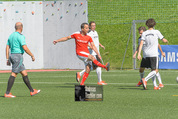Samsung Charity Soccer Cup - Alpbach, Tirol - Di 01.09.2015 - Christian KERN214