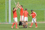 Samsung Charity Soccer Cup - Alpbach, Tirol - Di 01.09.2015 - 217