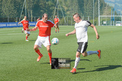 Samsung Charity Soccer Cup - Alpbach, Tirol - Di 01.09.2015 - 220