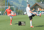 Samsung Charity Soccer Cup - Alpbach, Tirol - Di 01.09.2015 - Christian KERN221