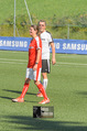 Samsung Charity Soccer Cup - Alpbach, Tirol - Di 01.09.2015 - Gerhard KRISPL, Natalia CORRALES-DIEZ223