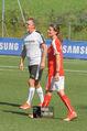 Samsung Charity Soccer Cup - Alpbach, Tirol - Di 01.09.2015 - Gerhard KRISPL, Natalia CORRALES-DIEZ224
