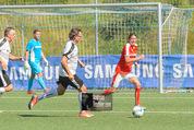 Samsung Charity Soccer Cup - Alpbach, Tirol - Di 01.09.2015 - Gerhard KRISPL, Natalia CORRALES-DIEZ, Ronny ROCKENBAUER225
