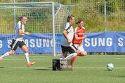 Samsung Charity Soccer Cup - Alpbach, Tirol - Di 01.09.2015 - Gerhard KRISPL, Natalia CORRALES-DIEZ, Ronny ROCKENBAUER227