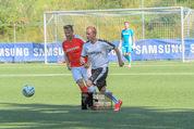 Samsung Charity Soccer Cup - Alpbach, Tirol - Di 01.09.2015 - 228