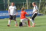 Samsung Charity Soccer Cup - Alpbach, Tirol - Di 01.09.2015 - 229
