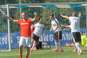 Samsung Charity Soccer Cup - Alpbach, Tirol - Di 01.09.2015 - 230