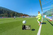Samsung Charity Soccer Cup - Alpbach, Tirol - Di 01.09.2015 - Elmeterschie�en235