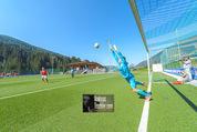 Samsung Charity Soccer Cup - Alpbach, Tirol - Di 01.09.2015 - Elmeterschie�en236