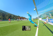Samsung Charity Soccer Cup - Alpbach, Tirol - Di 01.09.2015 - Elmeterschie�en237