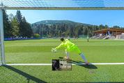 Samsung Charity Soccer Cup - Alpbach, Tirol - Di 01.09.2015 - Elmeterschie�en238