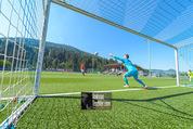 Samsung Charity Soccer Cup - Alpbach, Tirol - Di 01.09.2015 - Elmeterschie�en239