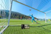 Samsung Charity Soccer Cup - Alpbach, Tirol - Di 01.09.2015 - Elmeterschie�en240