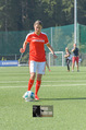 Samsung Charity Soccer Cup - Alpbach, Tirol - Di 01.09.2015 - Natalia CORRALES-DIEZ beim Elmeterschie�en246