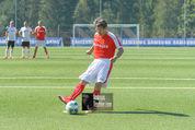 Samsung Charity Soccer Cup - Alpbach, Tirol - Di 01.09.2015 - Stuart KANG beim Elmeterschie�en250