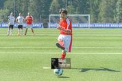 Samsung Charity Soccer Cup - Alpbach, Tirol - Di 01.09.2015 - Stuart KANG beim Elmeterschie�en251