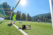 Samsung Charity Soccer Cup - Alpbach, Tirol - Di 01.09.2015 - Elmeterschie�en254