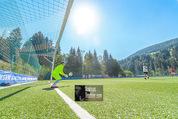Samsung Charity Soccer Cup - Alpbach, Tirol - Di 01.09.2015 - Elmeterschie�en257