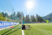 Samsung Charity Soccer Cup - Alpbach, Tirol - Di 01.09.2015 - Elmeterschie�en260