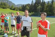 Samsung Charity Soccer Cup - Alpbach, Tirol - Di 01.09.2015 - 261