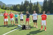 Samsung Charity Soccer Cup - Alpbach, Tirol - Di 01.09.2015 - 262