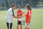 Samsung Charity Soccer Cup - Alpbach, Tirol - Di 01.09.2015 - 263