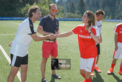 Samsung Charity Soccer Cup - Alpbach, Tirol - Di 01.09.2015 - 264