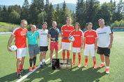 Samsung Charity Soccer Cup - Alpbach, Tirol - Di 01.09.2015 - 267