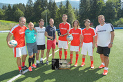 Samsung Charity Soccer Cup - Alpbach, Tirol - Di 01.09.2015 - 268