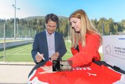 Samsung Charity Soccer Cup - Alpbach, Tirol - Di 01.09.2015 - 27
