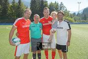 Samsung Charity Soccer Cup - Alpbach, Tirol - Di 01.09.2015 - 269