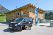 Samsung Charity Soccer Cup - Alpbach, Tirol - Di 01.09.2015 - 272