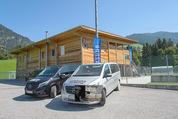 Samsung Charity Soccer Cup - Alpbach, Tirol - Di 01.09.2015 - 273