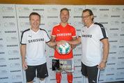 Samsung Charity Soccer Cup - Alpbach, Tirol - Di 01.09.2015 - 38