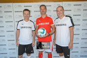 Samsung Charity Soccer Cup - Alpbach, Tirol - Di 01.09.2015 - 39