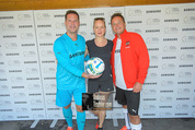 Samsung Charity Soccer Cup - Alpbach, Tirol - Di 01.09.2015 - 42