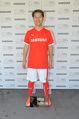 Samsung Charity Soccer Cup - Alpbach, Tirol - Di 01.09.2015 - Stuart KANG48