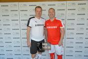 Samsung Charity Soccer Cup - Alpbach, Tirol - Di 01.09.2015 - 49