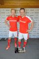 Samsung Charity Soccer Cup - Alpbach, Tirol - Di 01.09.2015 - Niko PELINKA, Philipp BODZENTA51
