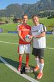 Samsung Charity Soccer Cup - Alpbach, Tirol - Di 01.09.2015 - Christian KERN, Martin WALLNER65